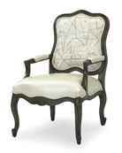 One-of-a-Kind Arm Chair