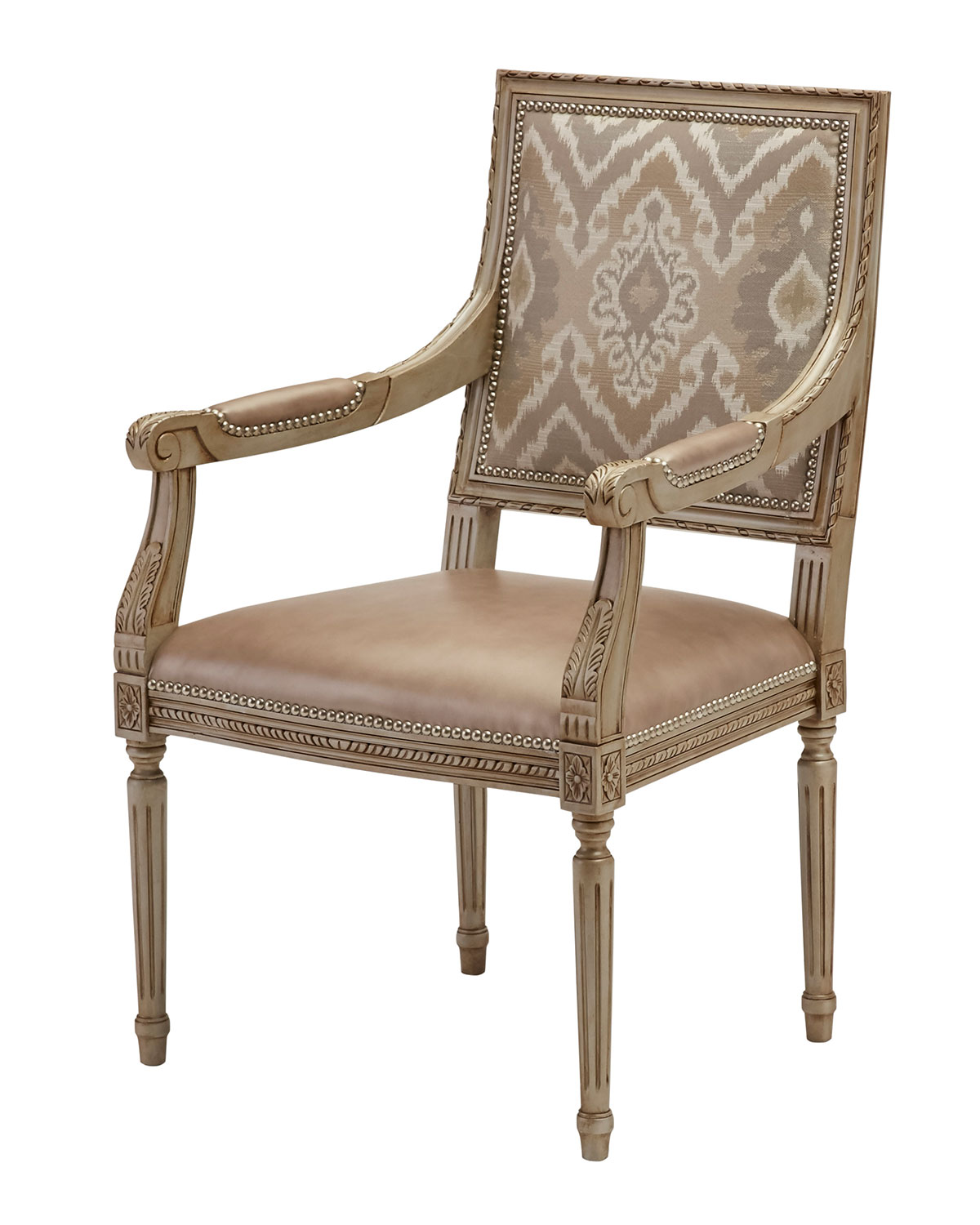 OneofaKind Arm Chair
