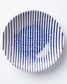 Stripe Medium Serving Bowl