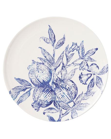 Vietri Melagrana Round Platter