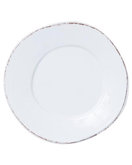 Vietri Melamine Lastra Dinner Plate