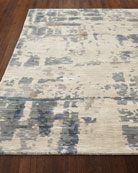 Kateryna Hand-Knotted Rug, 9' x 12'