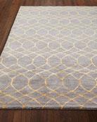 Noah Hand-Tufted Rug, 8.6' x 11.6'