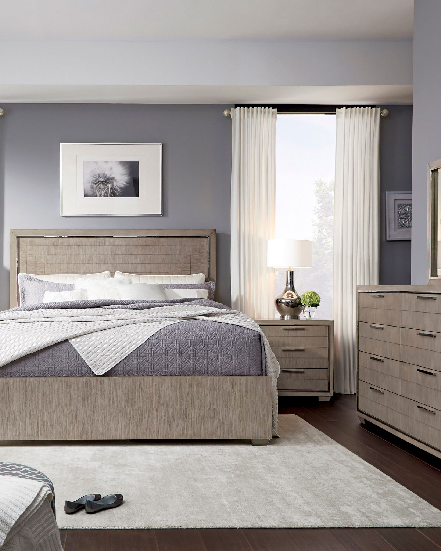 Nova California King Bed