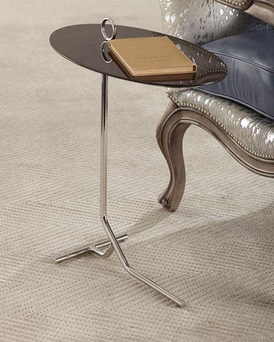 e305910b54 Quick Look. Interlude Home · Draper Martini Table