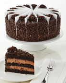 Annie Pie's Bakery 1,001 Chocolate Chip Cake, 10