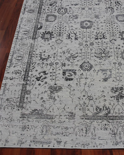 Southbridge Hand-Knotted Rug, 8' x 10'