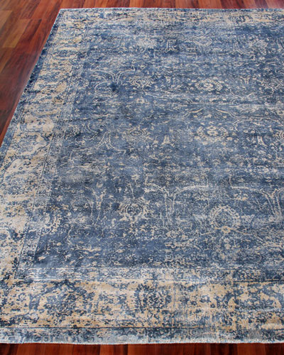 Adelaide Hand-Knotted Rug, 8' x 10'