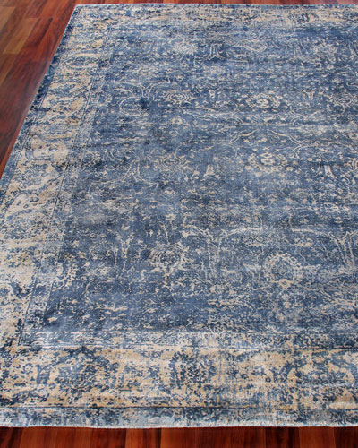 Adelaide Hand-Knotted Rug, 9' x 12'