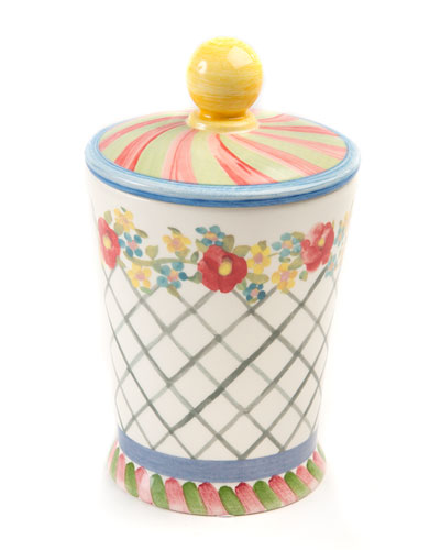 Taylor Cutting Garden Scented Candle