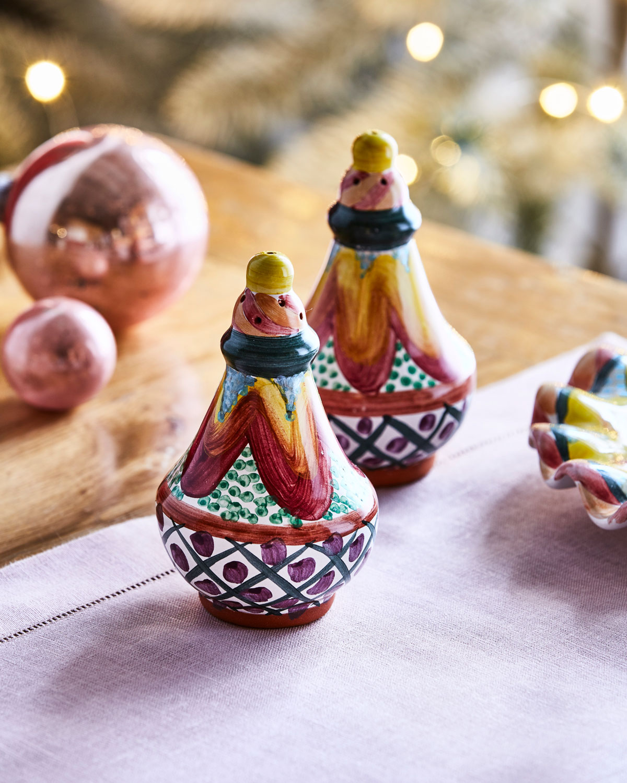 Taylor Keukenhof Salt & Pepper Shakers