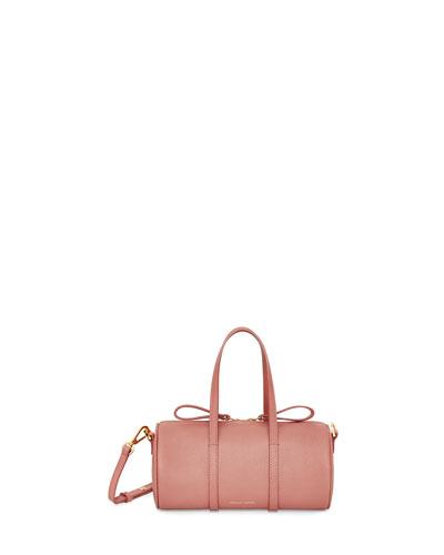 201ba1570cea Quick Look. Mansur Gavriel · Pebbled Mini Mini Leather Duffel Bag