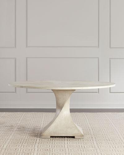 Lavertezzo Dining Table