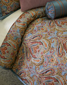 Austin Horn Classics Rowen 3-Piece King Comforter Set