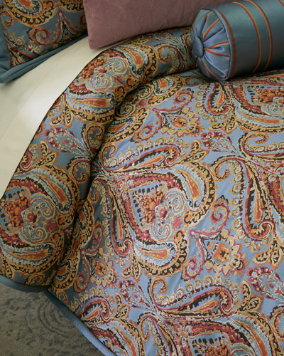 Rowen 3-Piece King Comforter Set