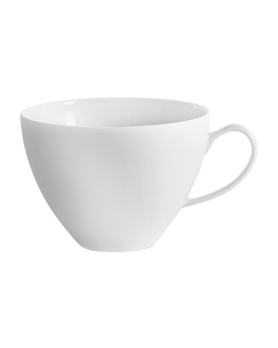 Forest Leaf Breakfast Cup
