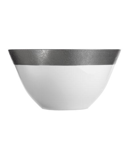 Michael Aram Cast Iron Serving Bowl