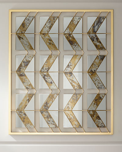 handcrafted wall decor neiman marcus