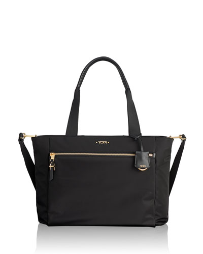 Quick Look. Tumi · Voyageur Mauren Tote Bag. Available in Black 7a03bc4902dc3