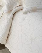 Austin Horn Classics Leisure 3-Piece Queen Comforter Set