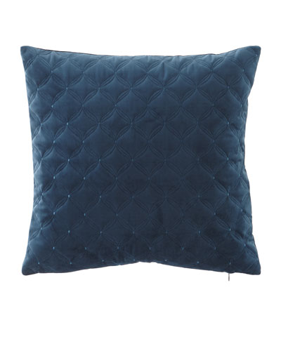 Leisure Velvet Pillow, 14