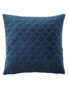 Austin Horn Classics Leisure Embroidered Velvet Pillow, 20