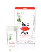 Palais des Thes Paris For Her Rose &