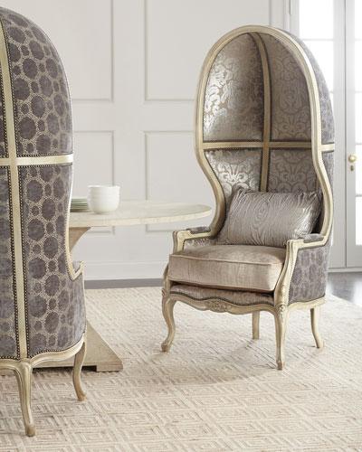 Marquesa Balloon Chair