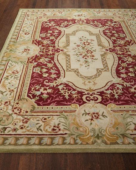 Safavieh Arianna Hand-Tufted Rug, 9' x 12'