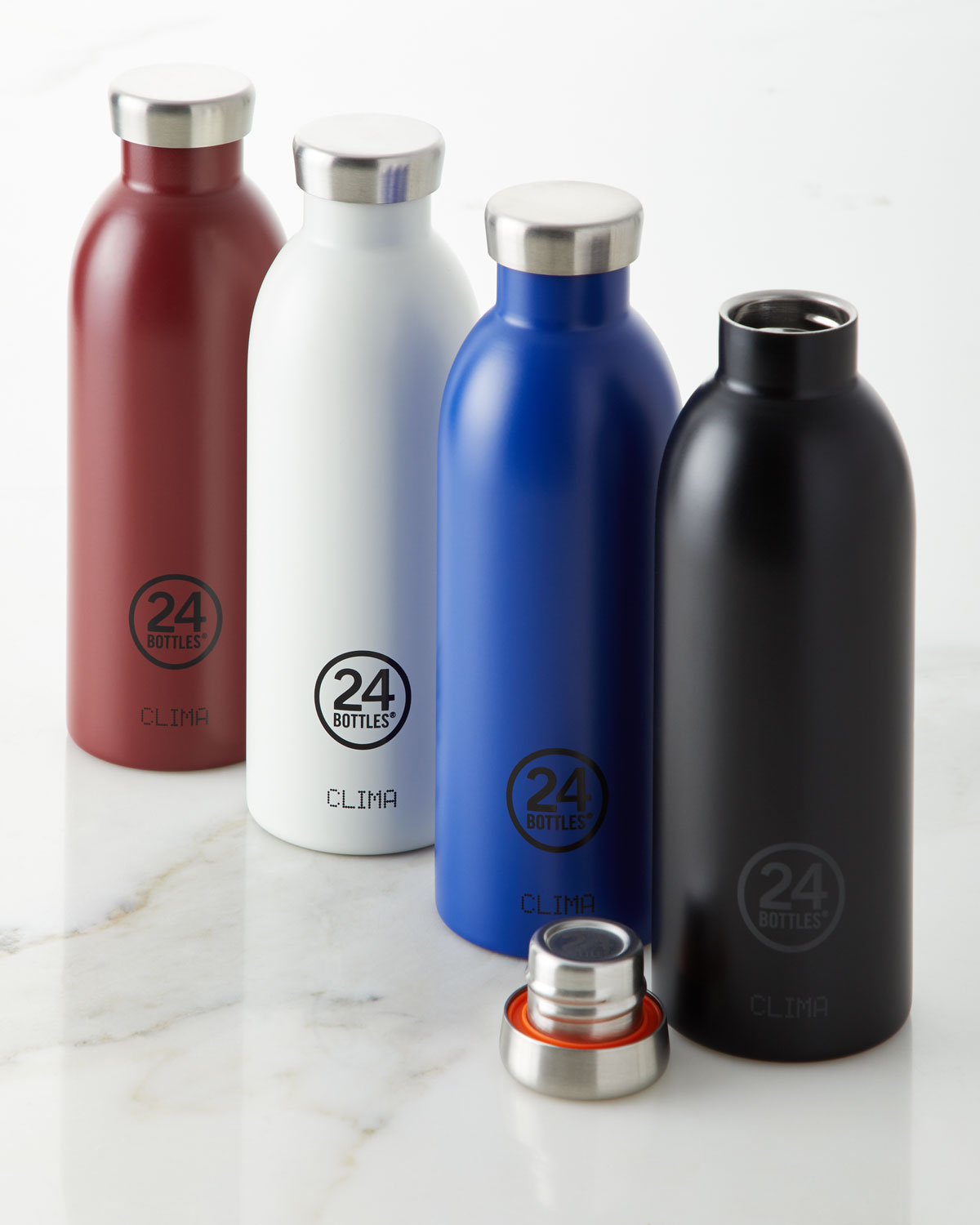 Clima Bottle Insulated Steel Water Bottle
