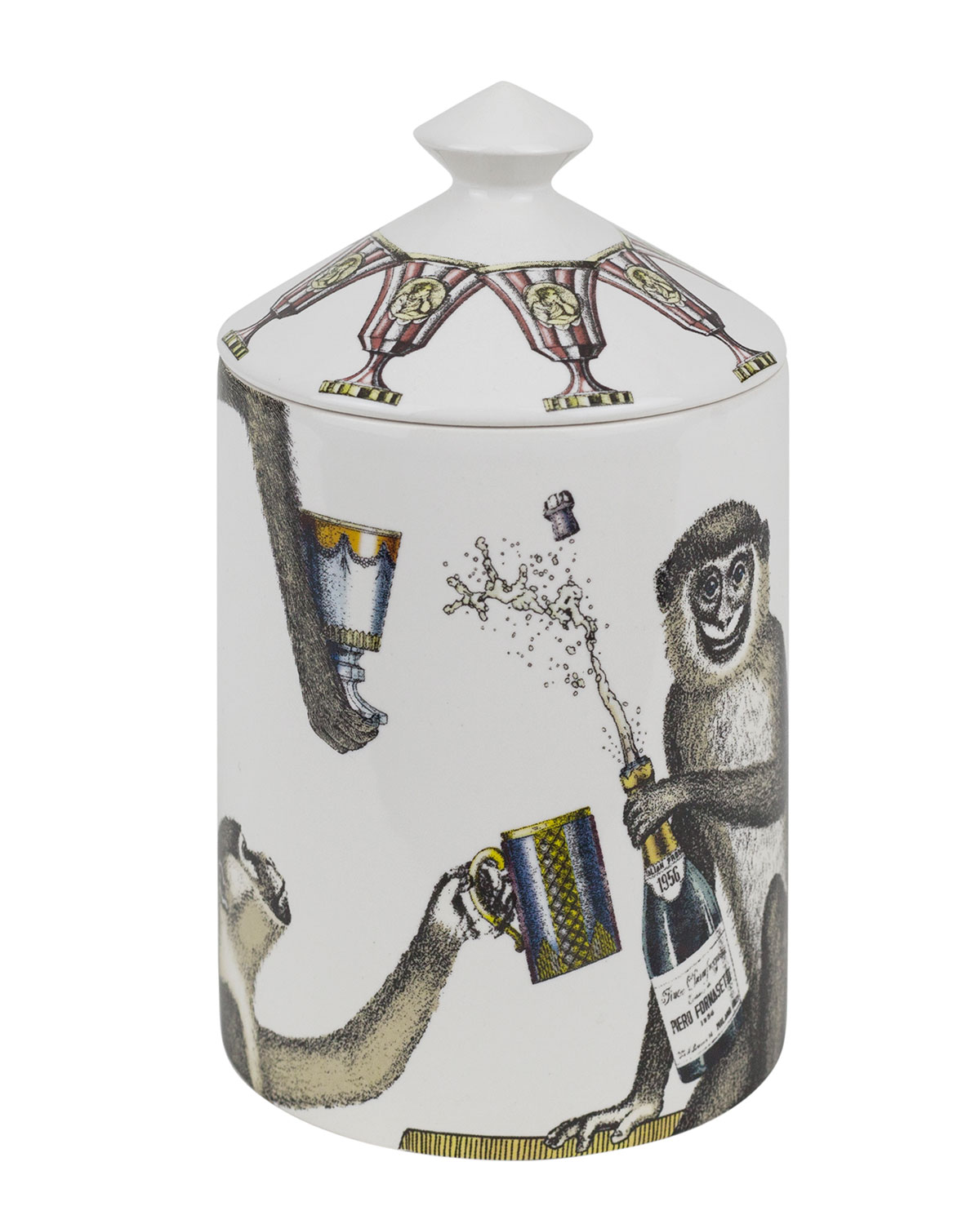 Fornasetti Candles APERITIVO CANDLE