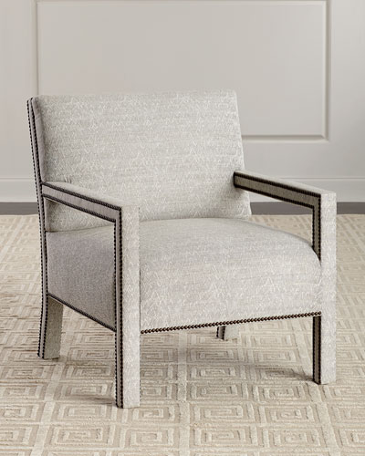Chair Accent Furniture Neiman Marcus