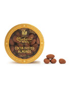 Charbonnel Et Walker Cocoa Dusted Almonds