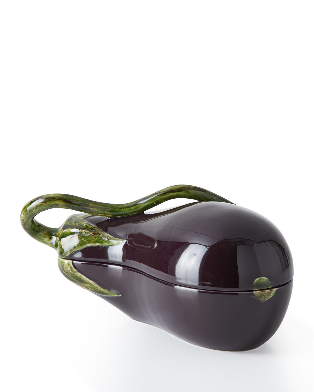 Eggplant Box
