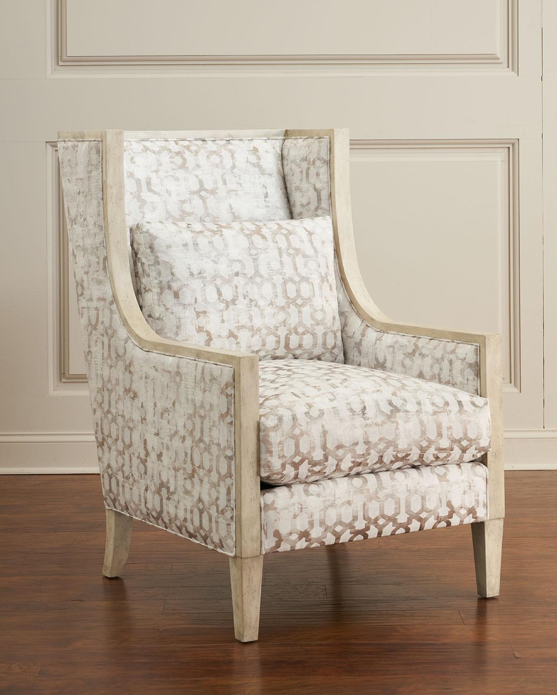 Tori Heirloom HighBack Chair