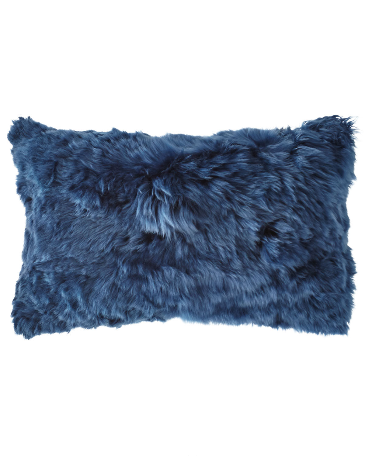 Suri Alpaca Rectangular Pillow