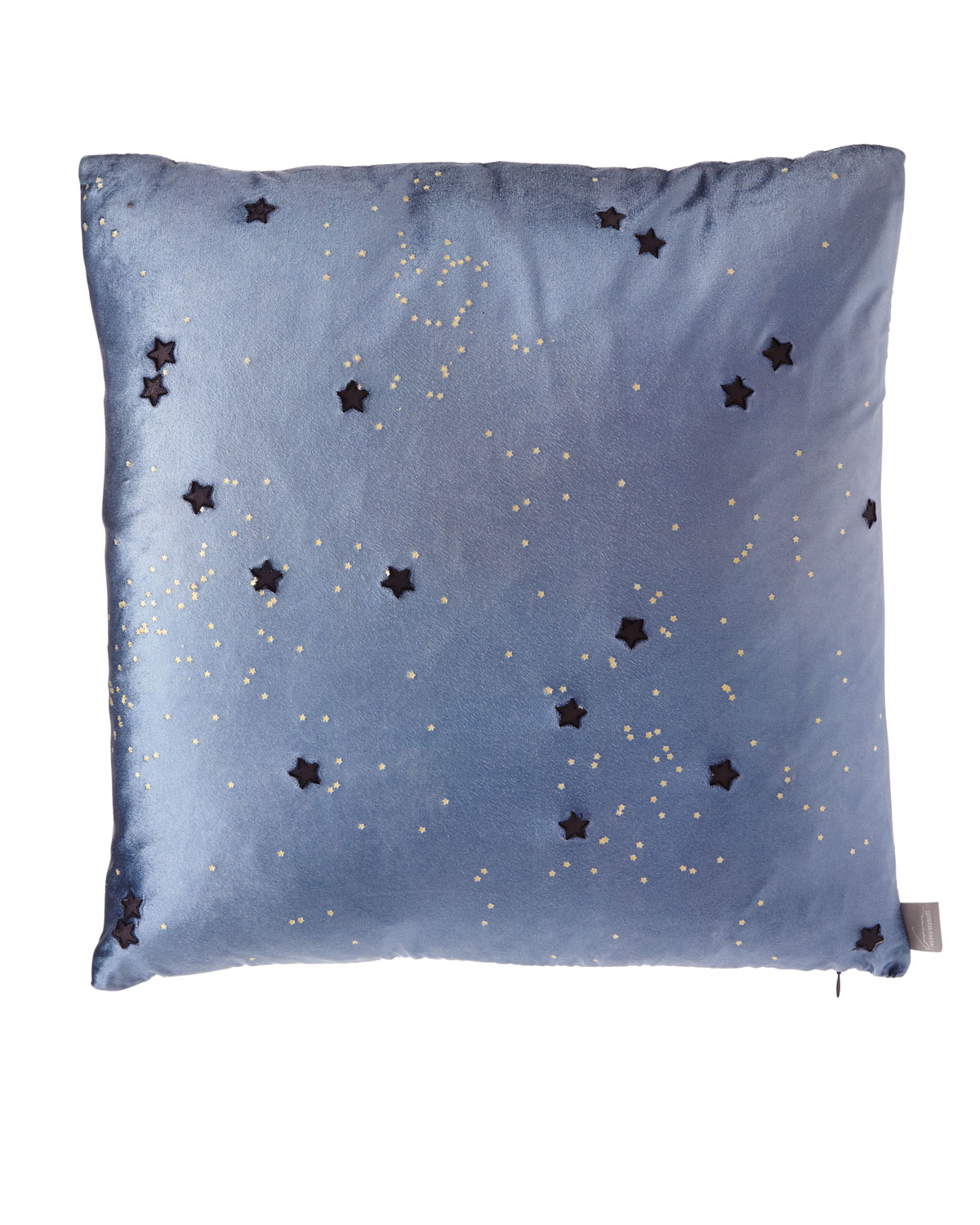 Twilight Stargazer Pillow
