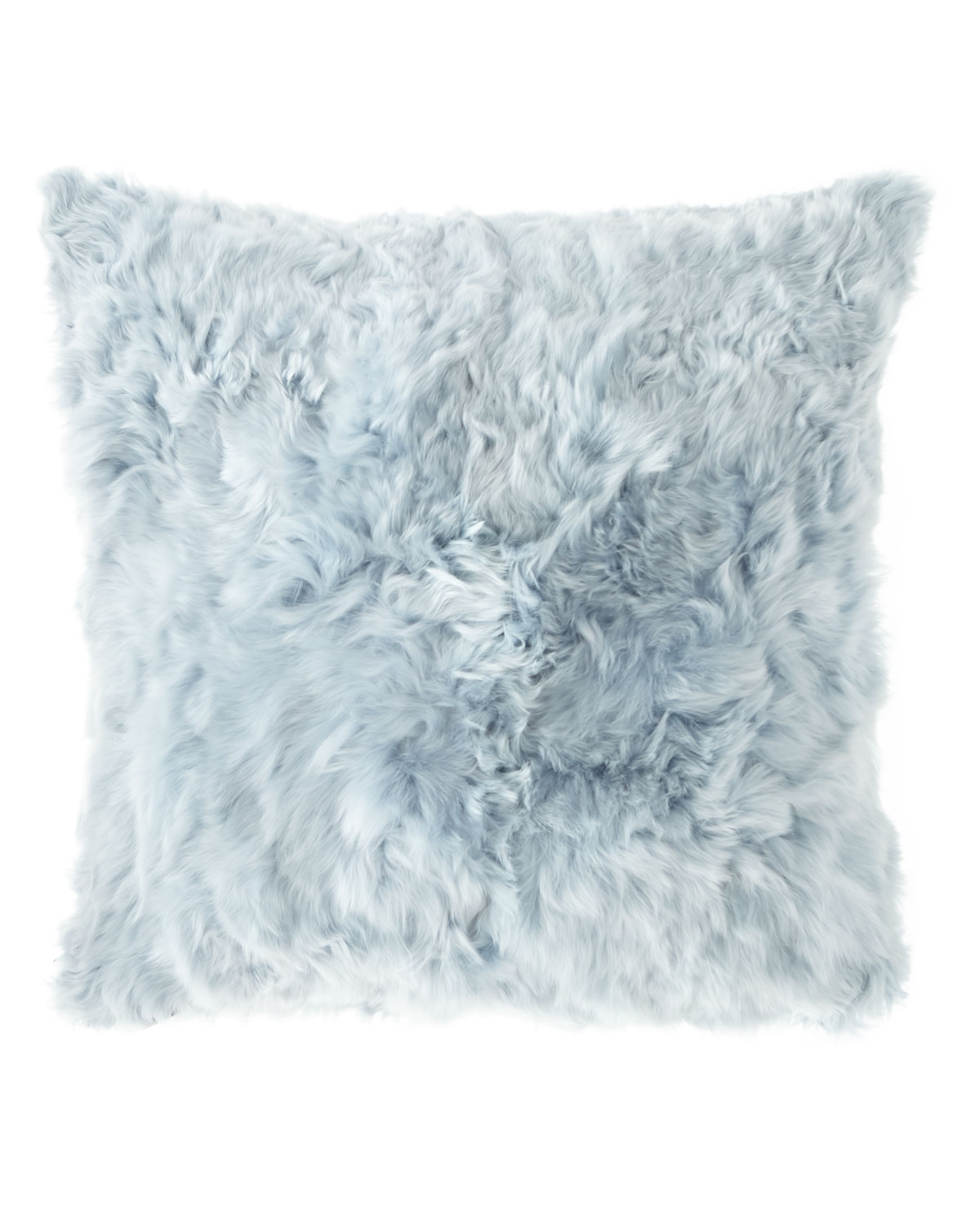 Suri Alpaca Square Pillow