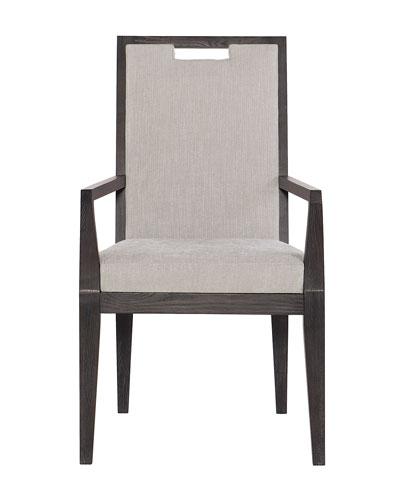 Decorage Dining Arm Chair