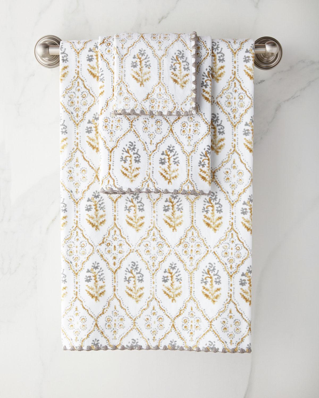 Sahasa Bath Towel