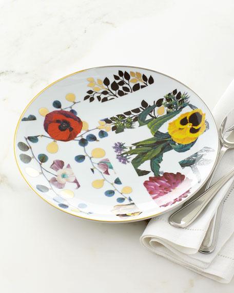 Christian Lacroix Dessert Plate