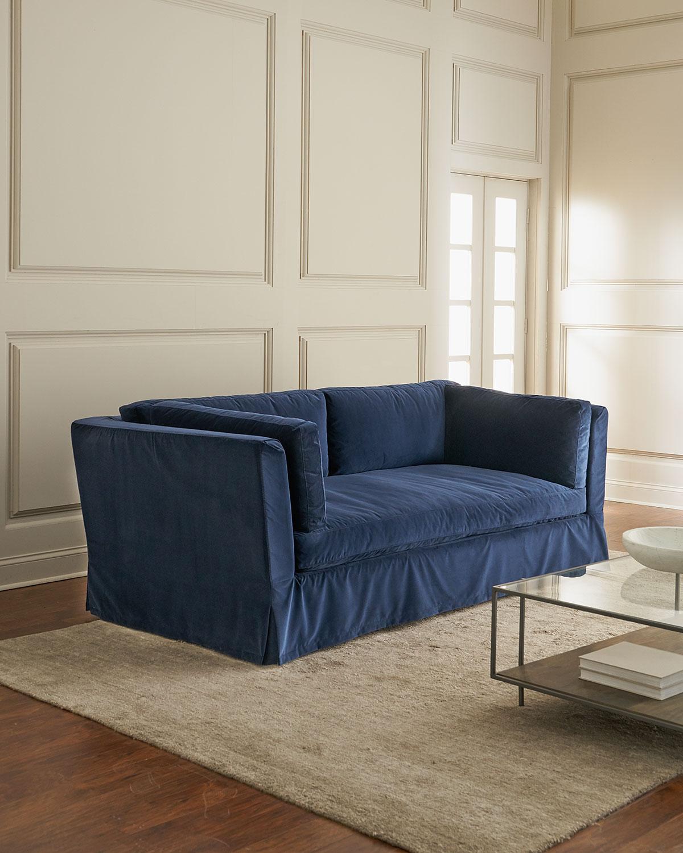 Primrose Slipcover Sofa