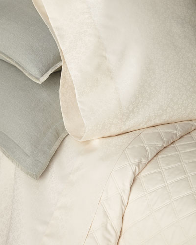 Tallie California King Fitted Sheet