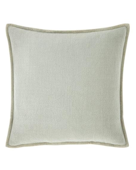 "Ralph Lauren Home Sonya Decorative Pillow, 20""Sq."