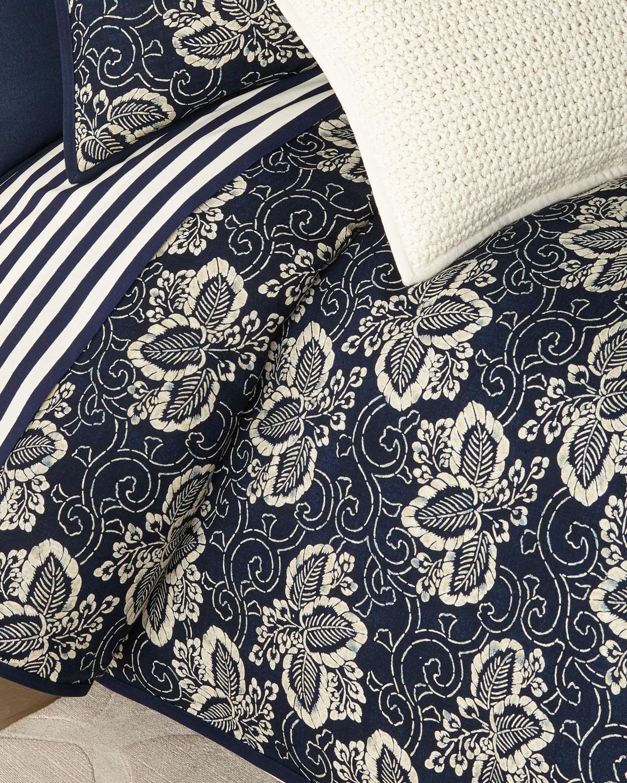 Kira Full/Queen Comforter