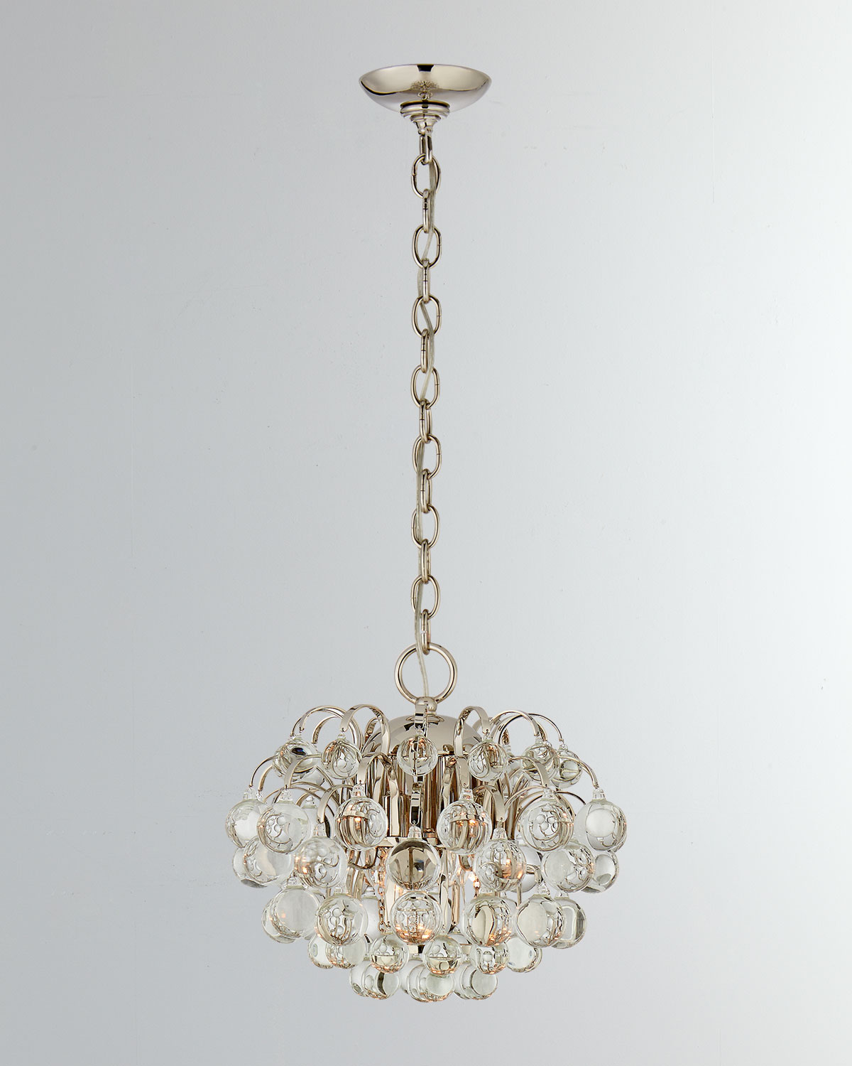 Aerin Clothing BELLVALE SMALL CHANDELIER