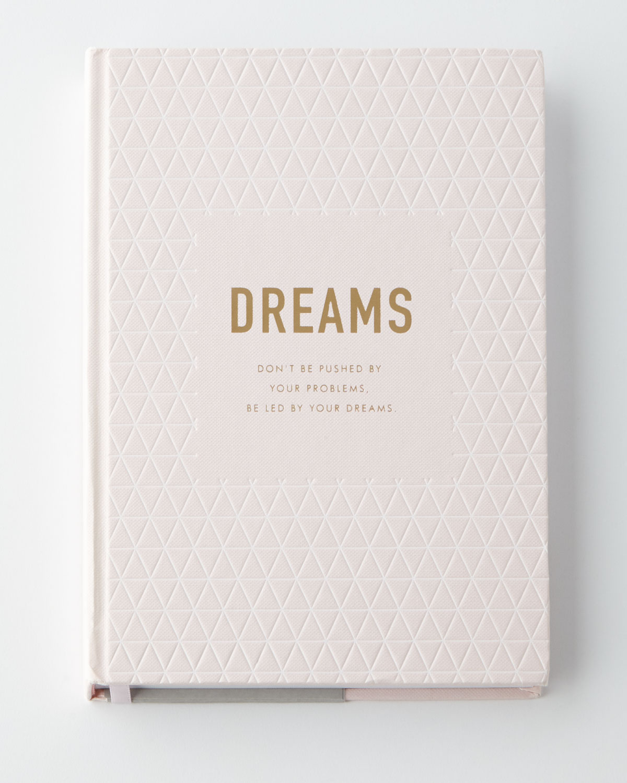 DREAMS INSPIRATION JOURNAL