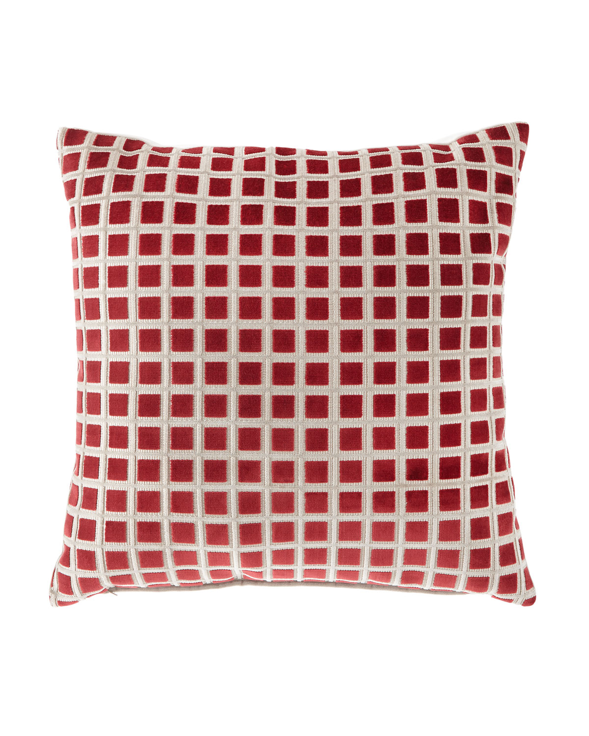 Stamp Decorative Pillow