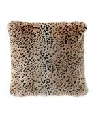 Fabulous Furs Signature Series Pillow, 24
