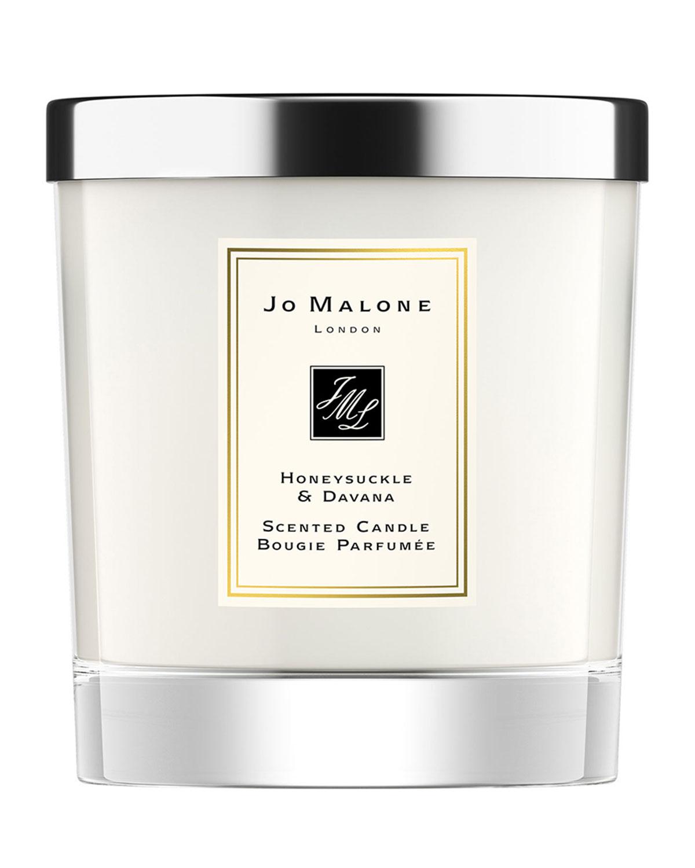 Jo Malone London 7.1 oz. Honeysuckle & Davana Scented Home Candle